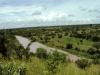 Muddy Tarangire River