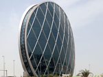 HQ Building