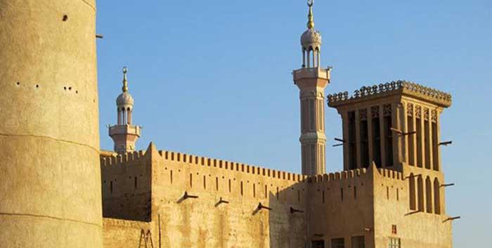 Ajman Tourist Attractions