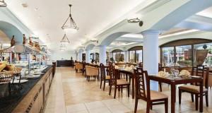 Al Ghorfa Restaurant