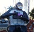 featured gorilla