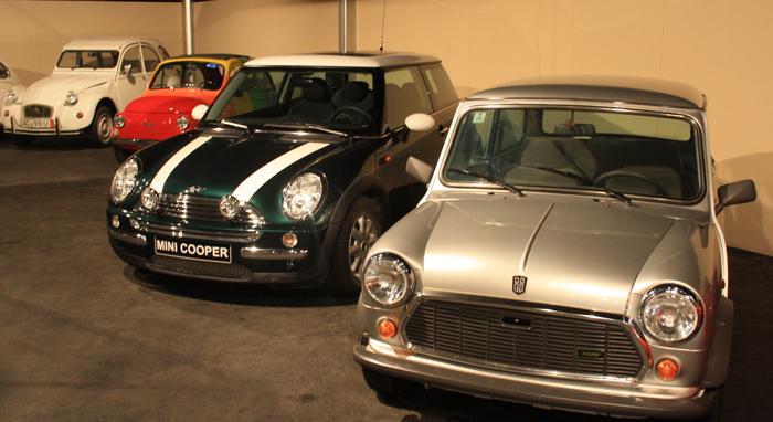 Car Museum Abu Dhabi