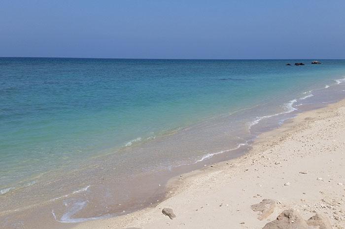 Dalma Island