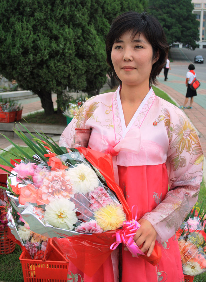 Hanbok or Chosŏn-ot