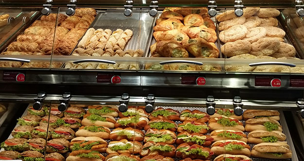 food in frankfurt