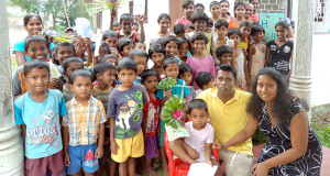 Charity trip - Kala Musu Kadella