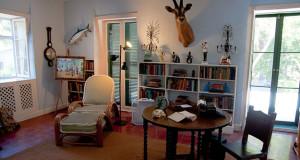Ernest Hemingway Writing Studio, Key West