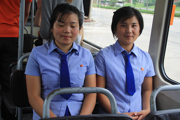 DPRK pictures