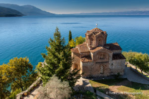 Church of Saint Clement, Ohrid