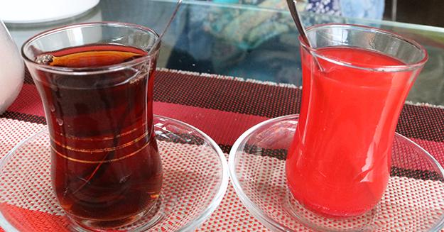 cherry-tea