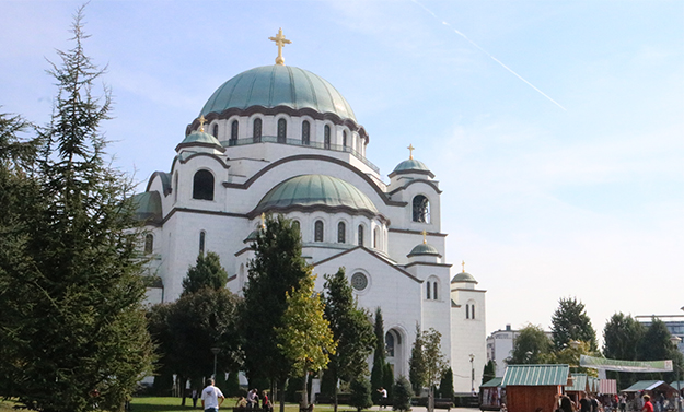 sava church