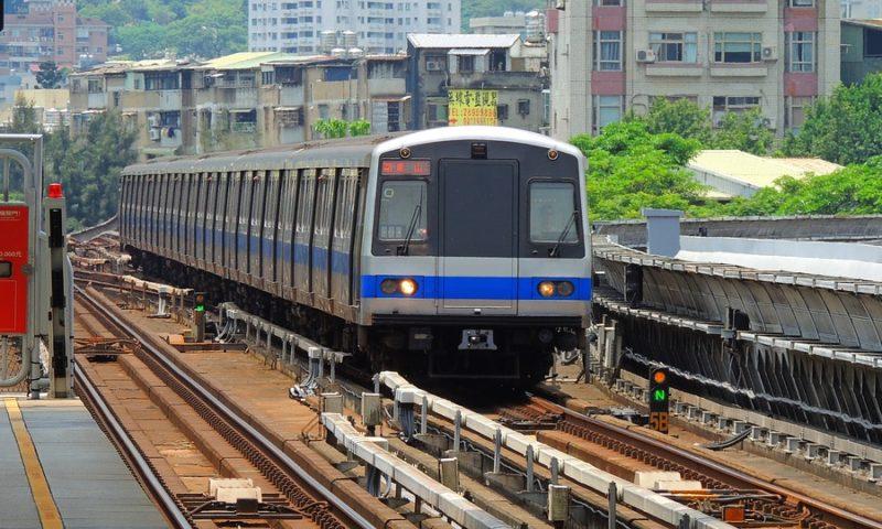 MRT Taiwan